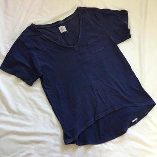 シー(SEA)のSEA・ヴィンテージTシャツ(Tシャツ(半袖/袖なし))