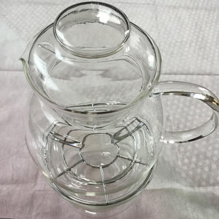 アンチヒーロー(ANTIHERO)の日本製特大1500ml茶器(食器)
