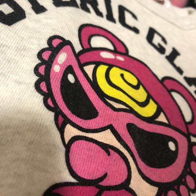 HYSTERIC MINI(ヒステリックミニ)の♡専用♡ キッズ/ベビー/マタニティのベビー服(~85cm)(トレーナー)の商品写真