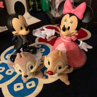 ディズニー(Disney)の早い者勝ちディズニーフィギュアセット(フィギュア)