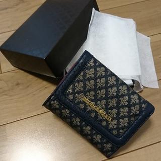 パトリックコックス(PATRICK COX)の再お値下げしました!新品!パトリックコックス 多機能折り財布(財布)