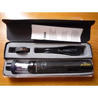 アスパイア(aspire)のvape Aspire K4+Cleito RTA System  (タバコグッズ)