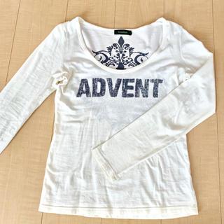 ナバーナ(NAVANA)の♡ロンT♡(Tシャツ(長袖/七分))