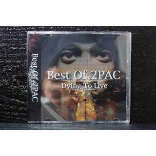 2Pac トゥパック 豪華29曲 完全網羅 最強 Best MixCD