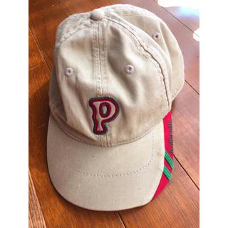 パプ(papp)のキャップ(帽子)