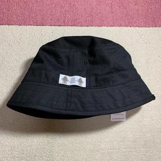 ジーユー(GU)のバケットハット 帽子 ジーユー スタジオセブン ナオト 新品未使用(ハット)