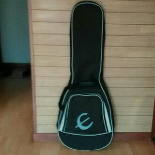 エピフォン(Epiphone)の 値下げ エピフォン ソフトギターケース(おまけ付き)(ケース)