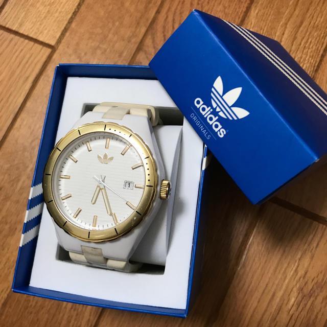 adidas(アディダス)の値下げ☆ アディダス 腕時計 レディースのファッション小物(腕時計)の商品写真