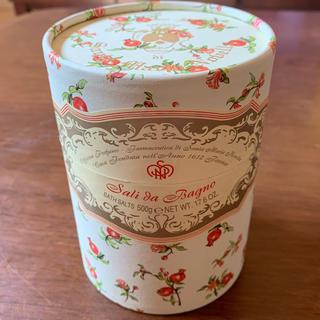 サンタマリアノヴェッラ(Santa Maria Novella)のサンタ・マリア・ノヴェッラ 入浴剤(入浴剤/バスソルト)