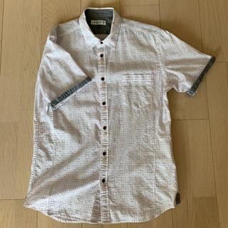 クランプリュス(KLEIN PLUS)のメンズ半袖シャツ(シャツ)