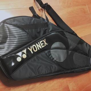 ヨネックス(YONEX)のYONEX ラケットバッグ(テニス)