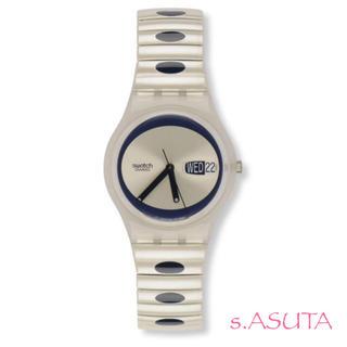 スウォッチ(swatch)のラクマパック/スウォッチ MICETTO 品番 GW702 // レア・未使用品(腕時計(アナログ))