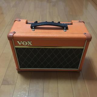 ヴォックス(VOX)のVOX PF-10 V9106 pathfinder orange(ギターアンプ)