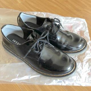 シマムラ(しまむら)のマーチン風 靴(ローファー/革靴)