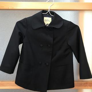 トンボエンピツ(トンボ鉛筆)の小学生 制服  トンボ125A(ジャケット/上着)