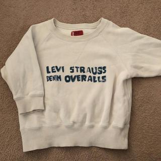 e9403acafcd49 リーバイス(Levi s)のLEVI S トレーナー 90サイズ(Tシャツ カットソー)