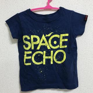 グルービーカラーズ(Groovy Colors)のgroovycolors◾️スペース Tシャツ◾️宇宙◾️90cm 春 夏(Tシャツ/カットソー)