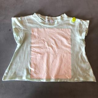 ボボチョース(bobo chose)の値下げしました!frankygrow フランキーグロー Tシャツ (Tシャツ/カットソー)
