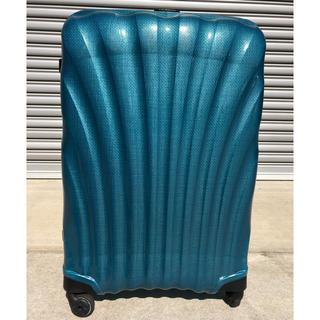 サムソナイト(Samsonite)のサムソナイト コスモライト エメラルドグリーン 【75】(トラベルバッグ/スーツケース)