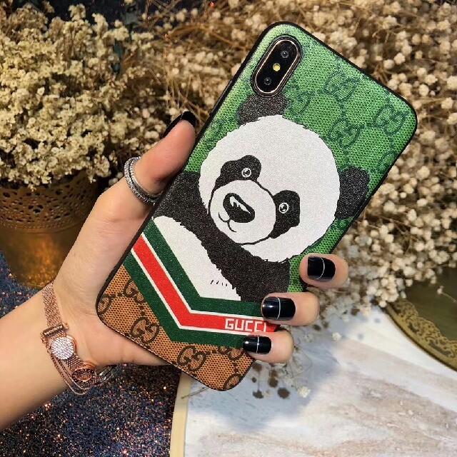iPhone - GUCCI携帯ケース iphonecaseアイフォンケースの通販 by シノサキ シナ's shop|アイフォーンならラクマ