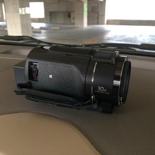 ソニー(SONY)のSONY FDR-AX45 4K ビデオカメラ(ビデオカメラ)
