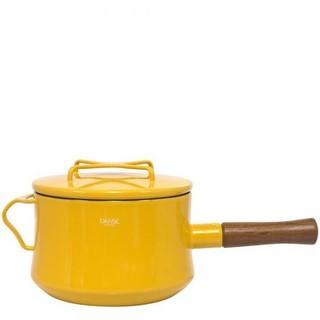 ダンスク(DANSK)の【新品】 DANSK コベンスタイル深型片手鍋18cm(鍋/フライパン)