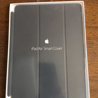 アップル(Apple)のiPad Air Smart Cover(iPadケース)