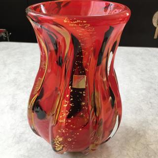 アンティーク古ガラス瓶(ガラス)