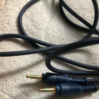 オーディオテクニカ(audio-technica)のAudio cable OFC(その他)