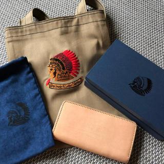 アリゾナフリーダム(ARIZONA FREEDOM)のサード SAAD 長財布(長財布)