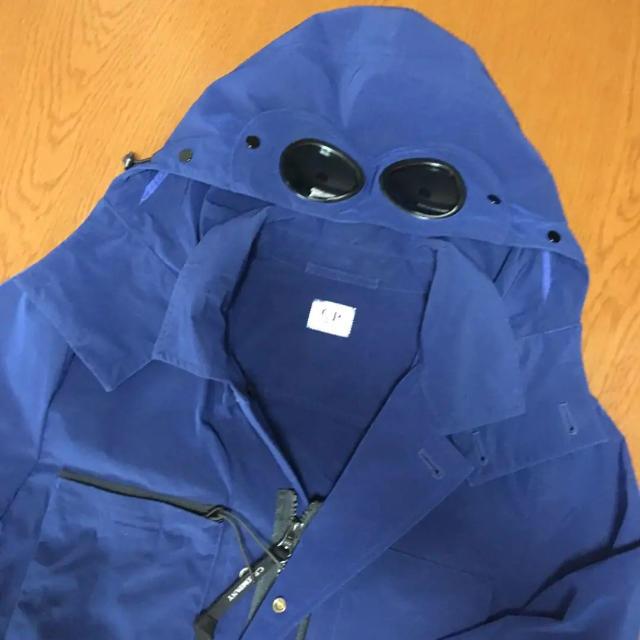 C.P. Company(シーピーカンパニー)のc.pカンパニー ナイロンジャケット マウンテンパーカー メンズのジャケット/アウター(ナイロンジャケット)の商品写真