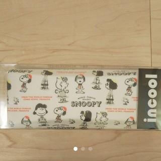 スヌーピー(SNOOPY)のスヌーピー メガネケース(サングラス/メガネ)