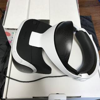 プレイステーションヴィーアール(PlayStation VR)のPlayStation VR + ASTRO BOT(家庭用ゲーム本体)