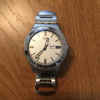 スウォッチ(swatch)のスウォッチ アイロニー(腕時計(アナログ))