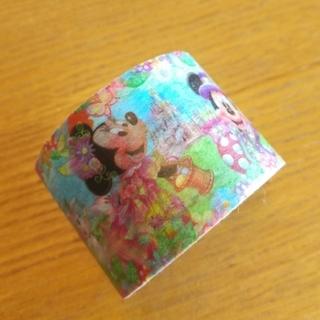 ディズニー イースター 2014 マスキングテープ