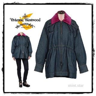 ヴィヴィアンウエストウッド(Vivienne Westwood)のvivianwestwood大幅値下げ92000→81000(ダウンコート)