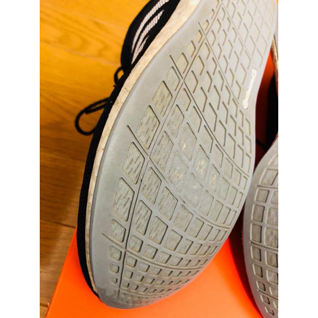adidas(アディダス)のアディゼロ サブ2 送料込 格安 スポーツ/アウトドアのランニング(シューズ)の商品写真