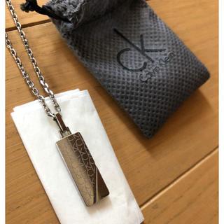 カルバンクライン(Calvin Klein)のゆき1018様専用  カルバンクライン ネックレス(ネックレス)