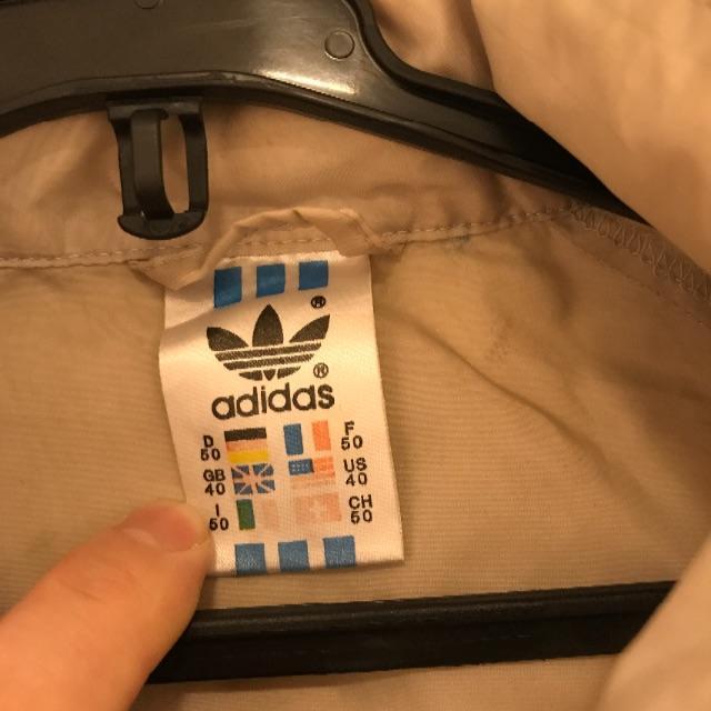 adidas(アディダス)のアディダス ナイロンジャケット 三色 サイズL メンズのジャケット/アウター(ナイロンジャケット)の商品写真