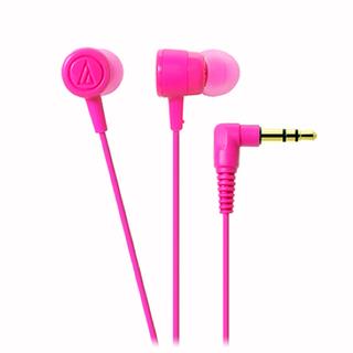 オーディオテクニカ(audio-technica)のオーディオテクニカイヤホン(ヘッドフォン/イヤフォン)