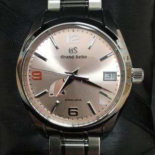 グランドセイコー(Grand Seiko)のグランド セイコー秋元康プロデュース限定500本(腕時計(アナログ))