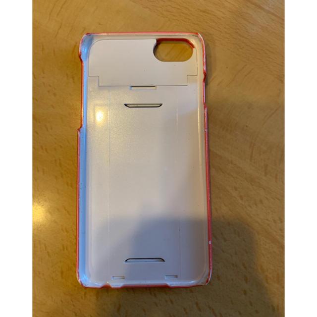 moussy(マウジー)のiPhoneケース スマホ/家電/カメラのスマホアクセサリー(iPhoneケース)の商品写真