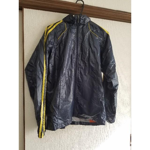 adidas(アディダス)のadidasマウンテンパーカー ネイビー メンズのジャケット/アウター(マウンテンパーカー)の商品写真