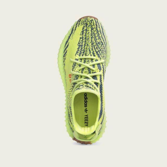 adidas(アディダス)の27.0 adidas Originals Yeezy Boost 350 V2 メンズの靴/シューズ(スニーカー)の商品写真