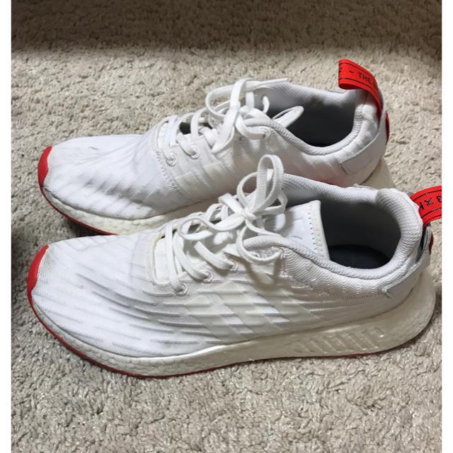 adidas(アディダス)の28.5 NMD_R2 adidas アディダス メンズの靴/シューズ(スニーカー)の商品写真