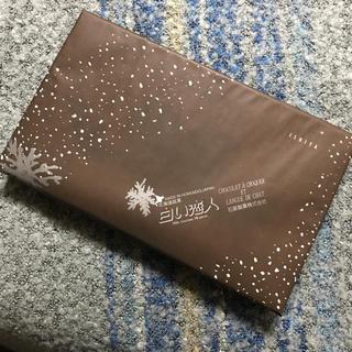 イシヤセイカ(石屋製菓)の白い恋人 ブラック 18枚入り(菓子/デザート)