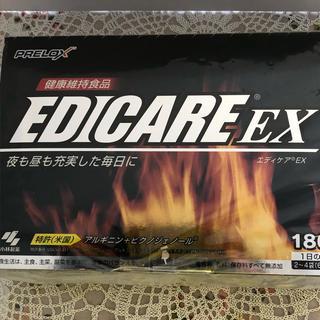 コバヤシセイヤク(小林製薬)の【エディケアEX(EDICARE EX)❗️】(その他)