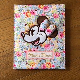 ディズニー(Disney)の新品 ディズニーランド ミラー ミニー フラワー(ミラー)