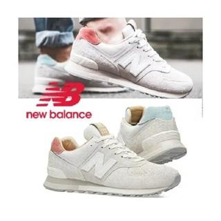 ニューバランス(New Balance)の【日本未発売】♥左右で色が違います♥ shoes ニューバランスシューズ(スニーカー)