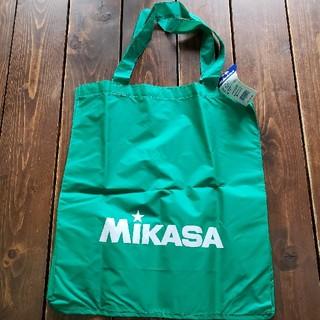 ミカサ(MIKASA)のミカサ ナイロンバッグ(エコバッグ)